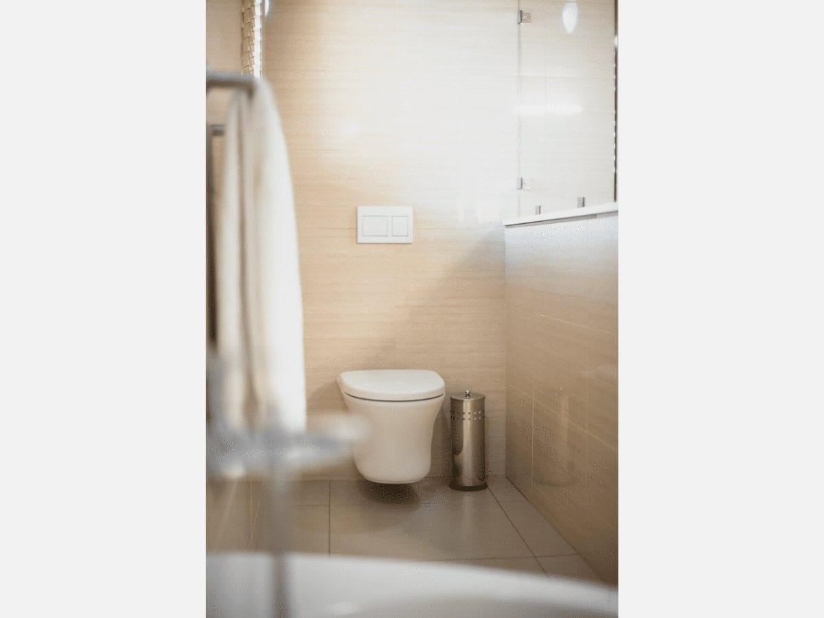 5 star Dinokeng Accommodation Villas, GI - Bathroom, Toilet