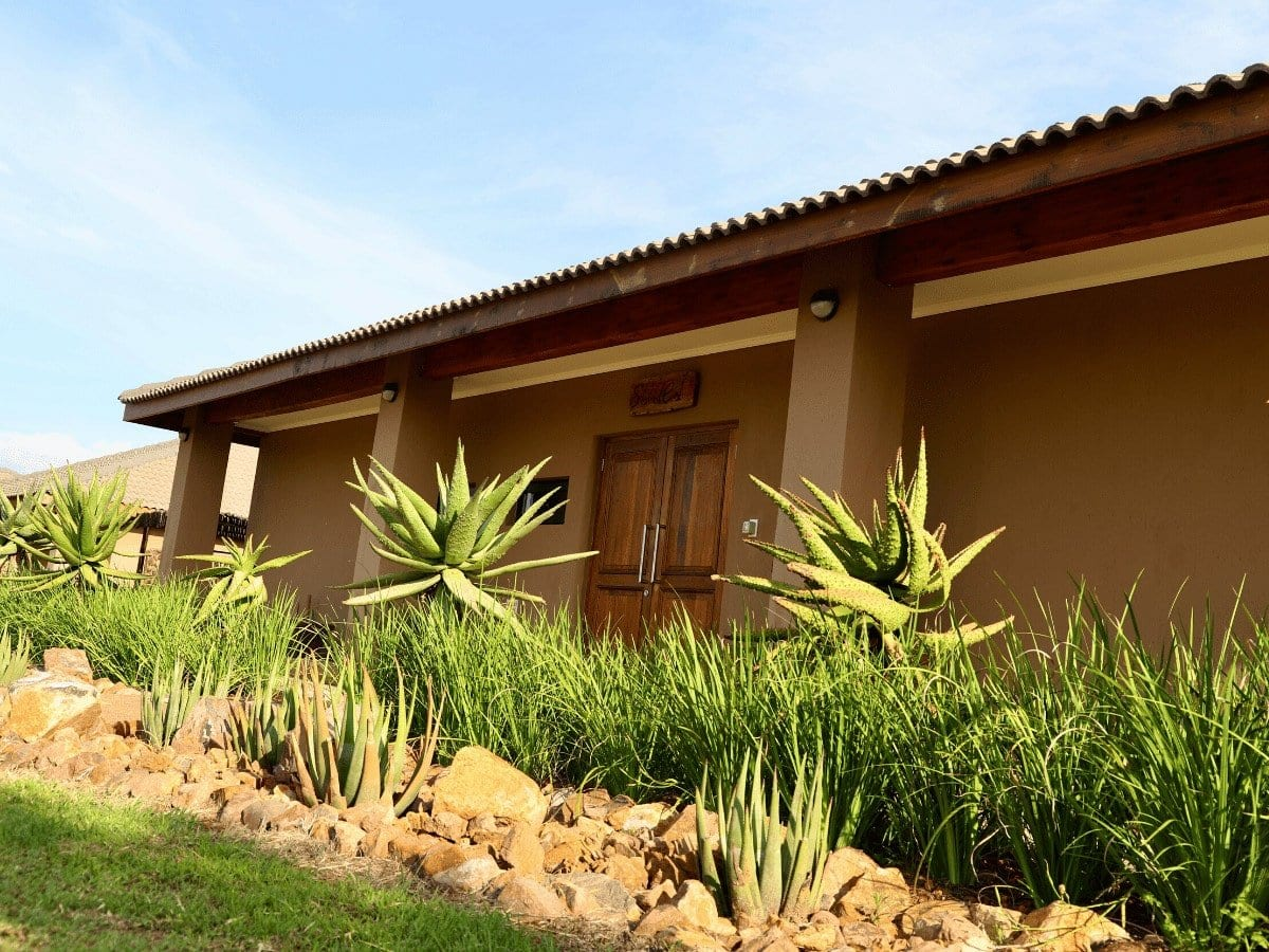 Dinokeng Accommodation Suites, Gauteng
